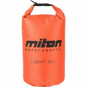 Miton LT DRY BAG 10L   - priestorné vstupy s rolovacím uzáverom;