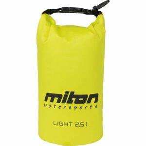 Miton LT DRY BAG 2,5L   - Vodotesný vak s vreckom na mobil