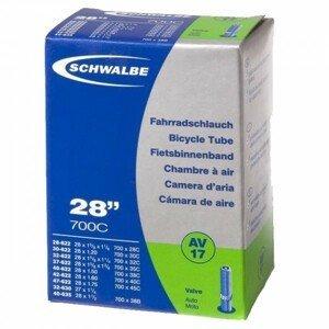 Schwalbe 28 AV17   - Duša 28