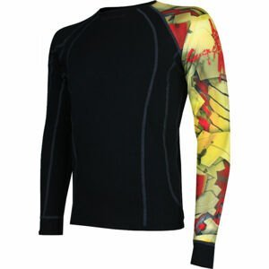 Suspect Animal IRON MAN  2XL - Pánske funkčné tričko