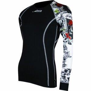 Suspect Animal LADY  XL - Dámske funkčné tričko