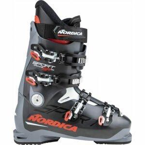 Nordica SPORTMACHINE SP 80  290 - Pánska lyžiarska obuv