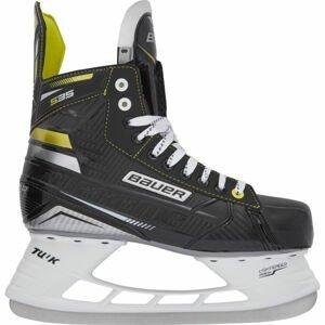 Bauer BTH20 SUPREME S35 SKATE SR  10 - Hokejové korčule