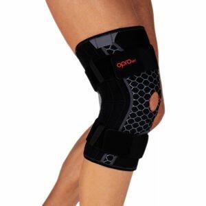 Opro ORTÉZA NA KOLENO OPROTEC  L - Ortéza na koleno