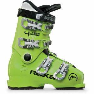 Roxa LAZER 4  24.5 - Detská lyžiarska obuv