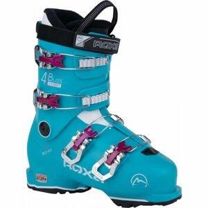 Roxa BLISS 4  24.5 - Dievčenská lyžiarska obuv