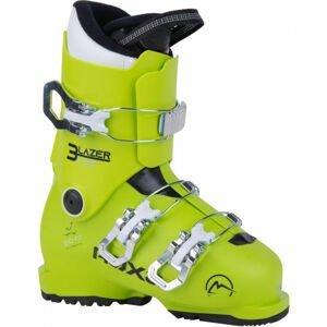 Roxa LAZER 3  23.5 - Detská lyžiarska obuv