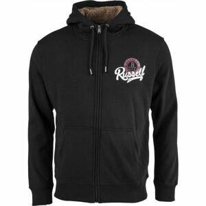 Russell Athletic MIKINA  2XL - Pánska mikina