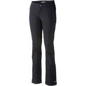 Columbia Back Beauty Passo Alto  Heat Pant čierna 12 - Dámske outdorové nohavice