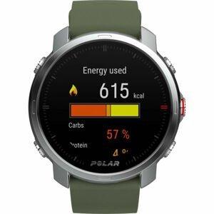 POLAR GRIT X  M/L - Multišportové hodinky s GPS a záznamom srdcovej frekvencie