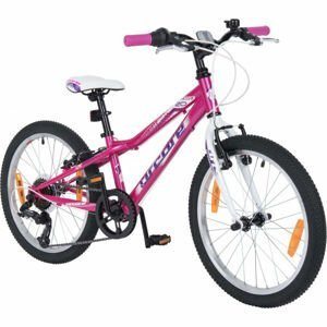 "Arcore TEMPER 20 MS  20"" - Detský 20"" bicykel"