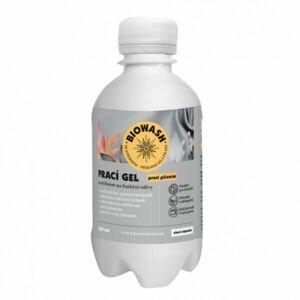 Bio Wash Prací gel striebro   - Prací gél