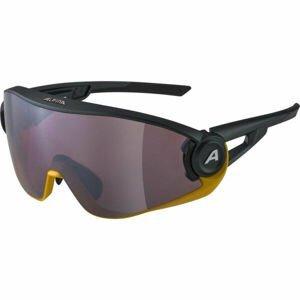 Alpina Sports 5W1NG Q+CM   - Slnečné okuliare