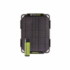 Goal Zero SET FLIP 12 + NOMAD 5  UNI - Solárny panel s power bankou
