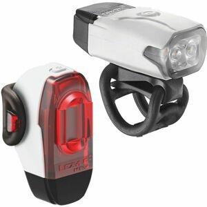 Lezyne LED KTV DRIVE PAIR   - Set svetiel