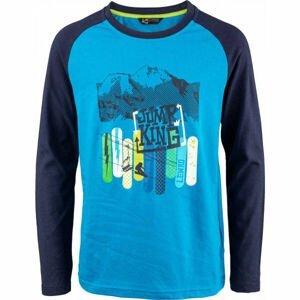 Lewro UGO  116-122 - Chlapčenské tričko