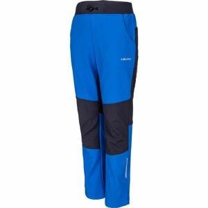 Lewro NORAY  128-134 - Chlapčenské softshellové nohavice