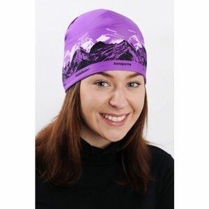 R-JET ČEPICE HORY  UNI - Športová outdoorová čiapka