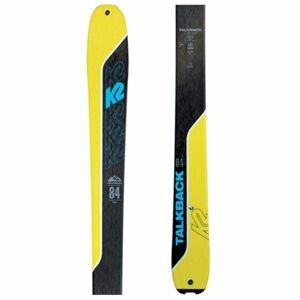 K2 TALKBACK 84  160 - Dámské skialpové lyže