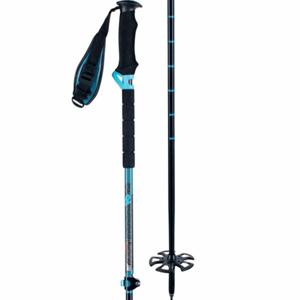 K2 LOCKJAW CARBON 145  105-145 - Skialpové palice