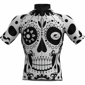 Rosti MUERTE  XL - Pánsky cyklistický dres