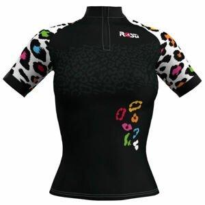 Rosti PUMA W  XL - Dámsky cyklistický dres