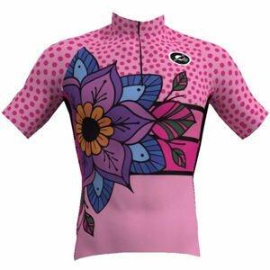 Rosti MANDALA W  M - Dámsky cyklistický dres