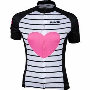 Rosti COURE W  L - Dámsky cyklistický dres