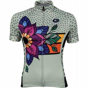 Rosti MANDALA W  L - Dámsky cyklistický dres