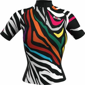 Rosti JUNGLE W  XL - Dámsky cyklistický dres