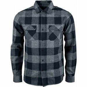 Willard NIKS  XL - Pánska flanelová košeľa