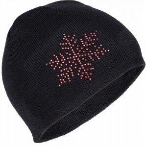 Lewro LISANE  12-15 - Dievčenská pletená čiapka