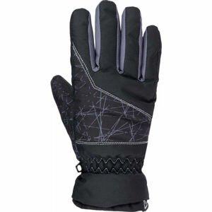 Lewro TORS  8-11 - Detské lyžiarske rukavice