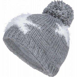 Lewro LAVIA  8-11 - Dievčenská pletená čiapka