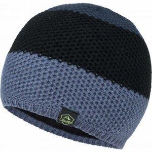 Lewro UGGI  8-11 - Chlapčenská pletená čiapka