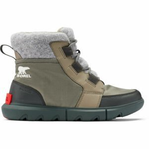 Sorel SOREL EXPLORER II CARNIVAL FELT  9 - Dámska zimná obuv