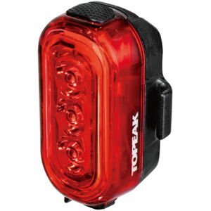 Topeak TRAILLUX 100 USB   - Zadné svetlo