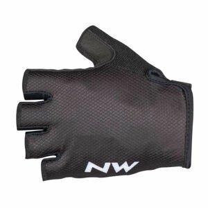 Northwave ACTIVE SHORT FINGER  L - Pánske cyklistické rukavice