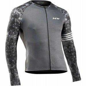 Northwave BLADE  2XL - Pánsky cyklistický dres