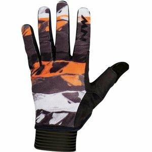 Northwave AIR LF FULL FINGER  L - Pánske cyklistické rukavice