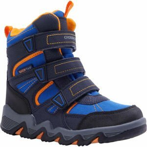 Crossroad CANADA II WP  25 - Detská zimná obuv