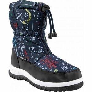 Willard CENTRY II  27 - Detská zimná obuv