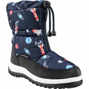Willard CENTRY II  34 - Detská zimná obuv
