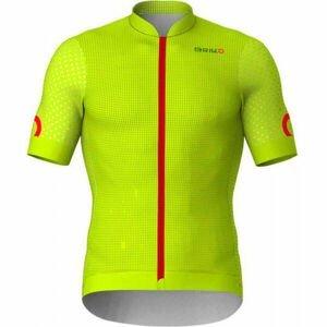Briko GRANFONDO 2.0  XL - Pánsky cyklistický dres