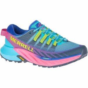 Merrell AGILITY PEAK 4 W  6 - Dámska trailová obuv