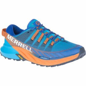 Merrell AGILITY PEAK 4  10.5 - Pánska trailová obuv