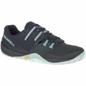Merrell TRAIL GLOVE 6 W  4 - Dámska barefoot obuv