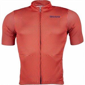 Briko CLASSIC 2.0  3XL - Pánsky cyklistický dres
