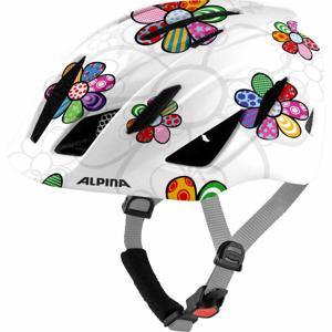 Alpina Sports PICO  (50 - 56) - Juniorská cyklistická prilba