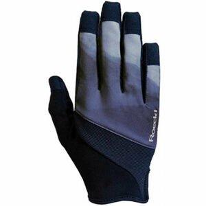 Roeckl MAIRA  9 - Cyklistické dlhoprsté rukavice